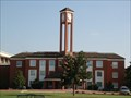 Image for G. Lamar Harrison Library - Langston University - Langston, OK