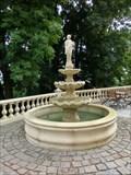 Image for Chateau Fountain - Bezdruzice, Czech Republic