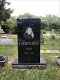 Image for iPhone User - Kurmoyarov Oleg - Herndon, Virginia