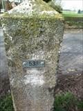 Image for Netherlands/Germany, Borderstone 538, Augustinusweg, Siebengewald, Netherlands