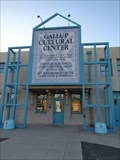 Image for Storyteller Museum - Gallup, New Mexico, USA.