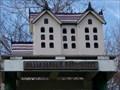Image for Massassauga Park Hotel - Birdhouse City - Picton, Ontario