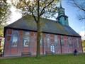 Image for Nienstedtener Kirche - Hamburg, Deutschland