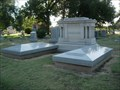 Image for Henry  Overholser - Fairlawn Cemetery - Oklahoma City, OK