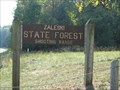 Image for Zaleski State Forest Shooting Range