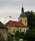 Image for TB 2102-1.0 Revnice, kostel