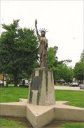 Image for Statue of Liberty ~ Lamar, MO