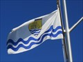 Image for Town Flag, Sidney BC