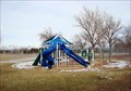 Image for Small Playground in Veteran's Memorial Park, West Jordan, Utah USA