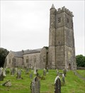 Image for St Mary's - Medieval Church - Carew, Pembrokeshire, Wales.