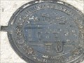 Image for Manhole Cover Design of Frigiliana - Andalusia, Spain