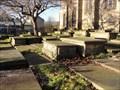 Image for Christ Church Graveyard - Sowerby Bridge, UK