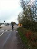 Image for 45 - Mook - NL - Fietsroutenetwerk Stadsregio Arnhem Nijmegen