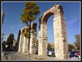 Image for Byzantine Aqueduct - Selçuk, Turkey