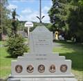 Image for Undadilla Veterans Memorial - Unadilla, NY