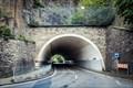 Image for First - road tunnel of Prussia, Altenahr, Rheinland-Pfalz, Germany
