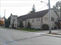 Image for Tweedsmuir Memorial Presbyterian Church - Orangeville, ON