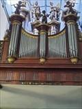 Image for L'orgue de la Collégiale Notre-Dame de la Crypte - Cassel, France