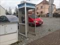 Image for Payphone / Telefonni automat - Cizova, Czech Republic