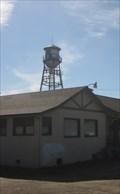 Image for Old Redwood Highway Water Tower - Petaluma, CA