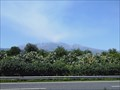 Image for Mount Etna from A18 Motorway NB Linera Est Parking Area