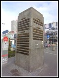 Image for Warsaw Milestone - Warszawa, Poland