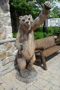 Image for Kittery Trading Post Bear - Kittery, ME
