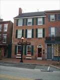 Image for Burlington - Caleb Raper Smith House