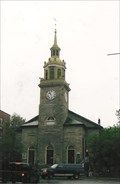 Image for First Parish Church  - Portland, Maine
