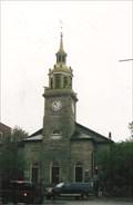 Image for First Parish Church  - Portland, Maine