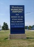 Image for Hutchinson Municipal Airport - Hutchinson, KS