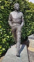 Image for Jim Clark - Mallory Park - Kirkby Mallory, Leicestershire