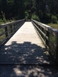 Image for Riley Trails Footbridge 1/2 - Ottawa County, Michigan