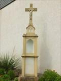Image for Cross on private ground, Karweiler - Rheinland-Pfalz / Germany