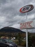 Image for [Legacy] A&W - Frisco, Colorado