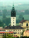 Image for TB 0605-5.0 Litomerice, kost.sv.Stepana