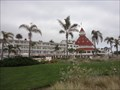 Image for Hotel Del Coronado Web Camera - Coronado, CA