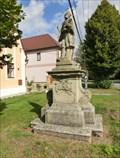 Image for St. John of Nepomuk - Staré Sedlište, Czech Republic