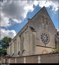 Image for Couvent d'ursulines Notre-Dame-de-l'Assomption / Former Ursuline convent of the Assumption of Our Lady - Tours (France)