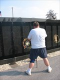 Image for Vietnam Veterans Memorial, VA Medical Center, Altoona, PA, USA