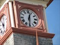 Image for City Hall Clock, Winchester, Virginia