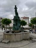 Image for Fuente de Diana- Betanzos, A Coruña, Galicia, España