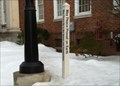 Image for Peace Pole - York, Pennsylvania