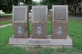 Image for Fort Worth Medal of Honor Memorial -- Veteran's Memorial Park, Fort Worth TX