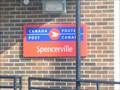 Image for Bureau de Poste de Spencerville / Spencerville Post Office - K0E 1X0