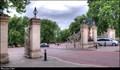 Image for Queen Elizabeth Gate (London)