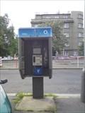 Image for Telefonni automat, Praha, Dekanska vinice I
