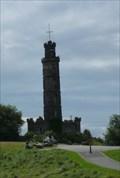 Image for Time Ball - Nelson Monument - Edinburgh, Scotland, UK