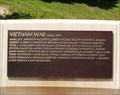 Image for Vietnam War Memorial, Veterans Park, Waukegan, IL, USA