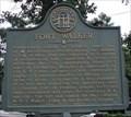 Image for Fort Walker - GHM 060-108 – Grant Park, Fulton Co., GA